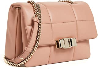Salvatore Ferragamo Women's Vara Soft Shoulder Bag