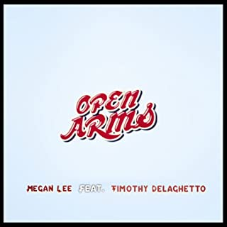 Open Arms (feat. Timothy Delaghetto)