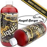 Angel-Berger Magic Baits Liquid Aroma Dip Verschiedene Sorten (Bloody Monster Crab)