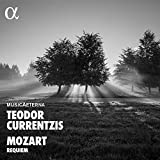 Mozart: Requiem K 626 (Currentzis Edition) - Simone Kermes