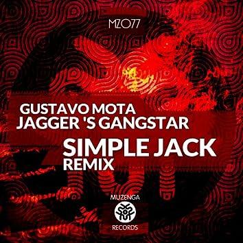 Jagger's Gangstar