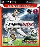 PES 2013 - essentials [import anglais]