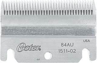 Oster Clipmaster Bottom Clipper Blade, Size 84AU (078511-026-001)