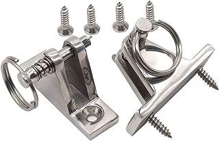 bimini top mounting brackets