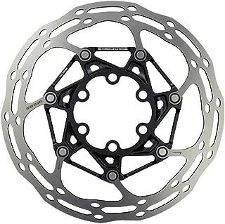SRAM CenterLine X Rotor Aluminum/Steel, 180mm