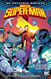 New Super-Man (2016-2018) Vol. 1: Made in China (English Edition)
