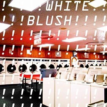 White Blush - EP
