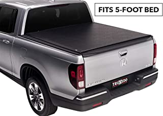 TruXedo Lo Pro Soft Roll-up Truck Bed Tonneau Cover | 520601 | fits 05-16 Honda Ridgeline 4'8