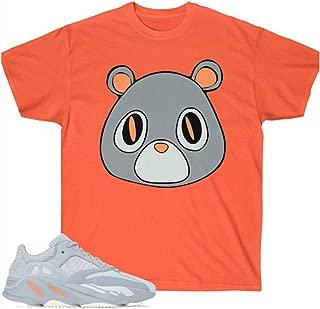 Shirt Made to Match Yeezy Boost 700 Inertia Yeezy Bear, Yeezy Inertia, Yeezy Boost Short-Sleeve Unisex T-Shirt