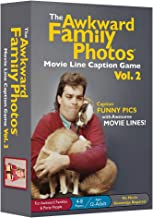 The Awkward Family Photos Game: Volume 2 - Caption Funny Pics with Awesome Movie Lines