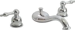 Premier 120135 Wellington Roman Tub Faucet, Chrome
