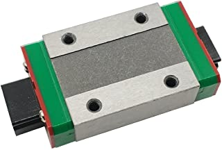 ReliaBot MGN12H Carriage Block for MGN12 12mm Linear Rail Guide