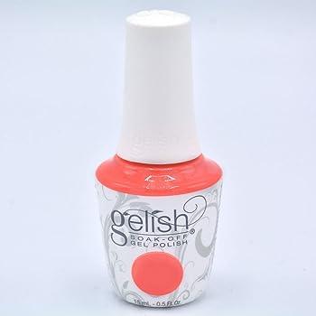 Gelish Bright's Have More Fun Gel Polish, 0.5 Fluid Ounce