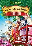 La leyenda del jardín chino (Tea Stilton)