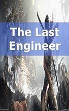 The Last Engineer (Danish Edition)