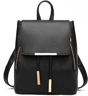 Women Backpack Purse PU Leather Rucksack Purse Fashion Casual Mini backpack