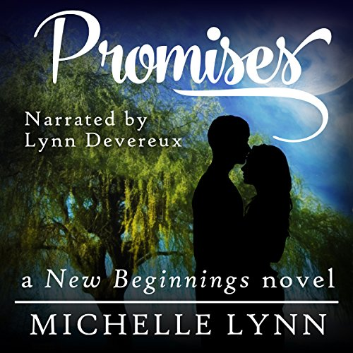 Promises audiobook cover art