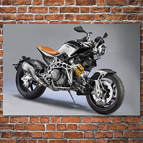 keletop Superbike Puzzle Adulto 1000 Piezas Dificultad Creativa Gran Rompecabezas educación educativa descompresión Juguetes para Adultos 50x75cm