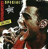 Songtexte von Jovanotti - Special