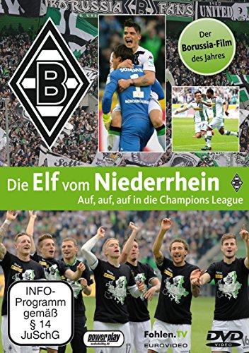 Die Elf vom Niederrhein