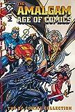 Amalgam Age of Comics: The DC Collection...