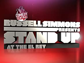 Russell Simmons Presents Stand-Up at the El Rey Season 1