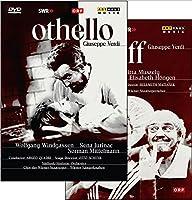 OTELLO/FALSTAFF BUNDLE