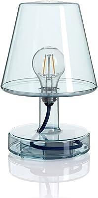 Lampe Transloetje, Fatboy (Bleue)