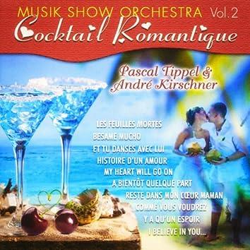 Cocktail romantique, Vol. 2