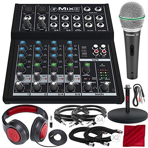 Top 10 studio bundle recording package for 2021