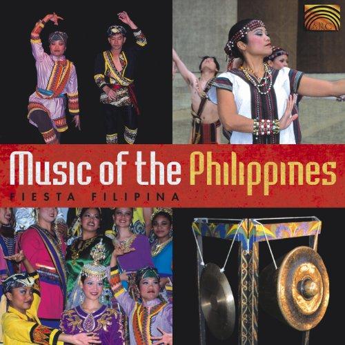 Fiesta Filipina: Music of the Philippines