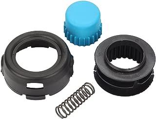 Panari 544044402 Trimmer Head Housing + Spool + Bump Knob + Spring for Husqvarna T35 537186001 537185801 537185701