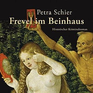 Frevel im Beinhaus (Adelina Burka 4) Titelbild
