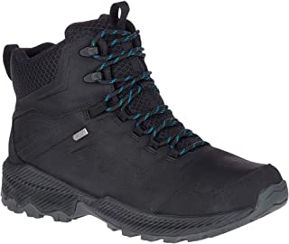 Merrell Men's Forestbound Mid Wp Hiking Boot