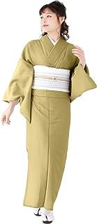 KYOETSU المرأة القابلة للغسل غير المبطنة كيمونو هيتو