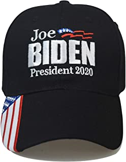 Biden 2020 Campaign Dad Hat Baseball Cap Embroidered Cotton Adjustable