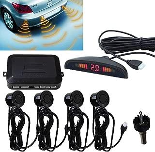 KESOTO Parking Sensor Reversing PDC Sensor Reversing Alarm Parking Aid For Jaguar Land