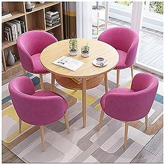 Table de salle à manger, bureau de réception, table basse, table de dessert, table de balcon, salon, table de loisirs, sal...