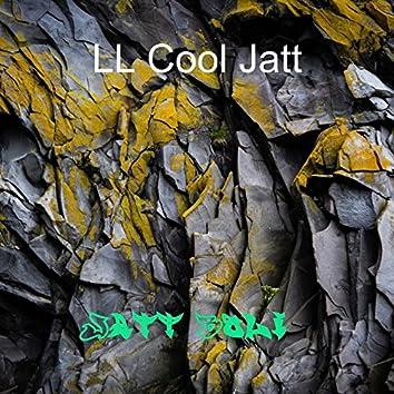 Jatt Boli