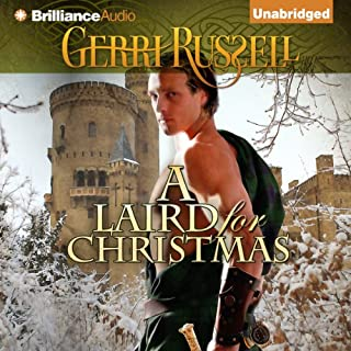 A Laird for Christmas     Highland Bachelor, 1              By:                                                                                                                                 Gerri Russell                               Narrated by:                                                                                                                                 Anne Flosnik                      Length: 8 hrs and 27 mins     179 ratings     Overall 3.9