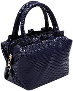 Kylin Express Special Design Lady's Small Handbag Coin Purse for Shopping, F