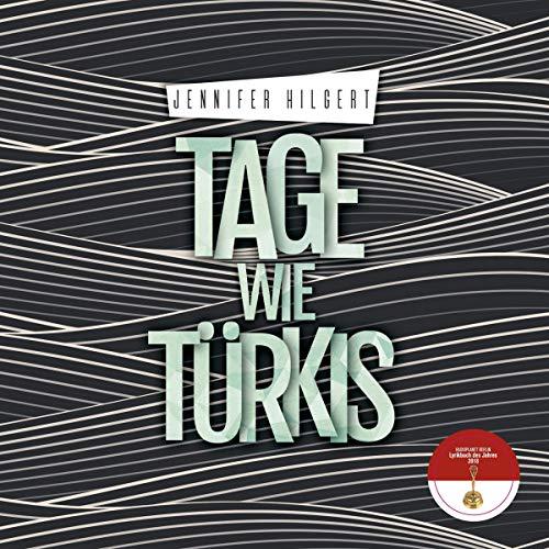 Tage wie Türkis Titelbild
