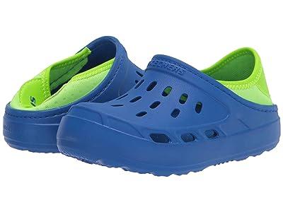 SKECHERS KIDS Foamies Swifters II So Breezy Clog 406475N (Toddler)