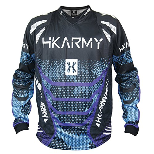 HK Army Freeline Paintball Jersey - Amp - Small