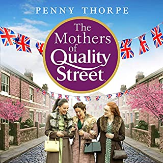 The Mothers of Quality Street cover art