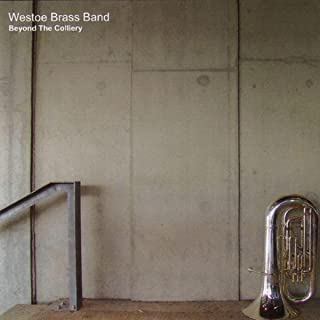 westoe brass band