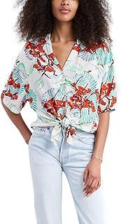 Women's Clover Shirt