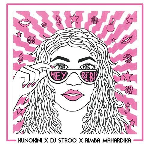 KunoKini feat. DJ Stroo