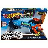 Mattel Hot Wheels DPB64 vehículo de Juguete - Vehículos de Juguete (Multicolor, Coche, Speed Winders, Torque Twister, 4 año(s), China)