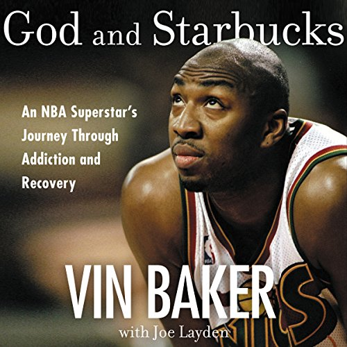 God and Starbucks audiobook cover art